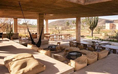 5 Things to Look for in a Sustainable Hotel
