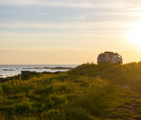 Vancation Is the New Vanlife: Live Your Road-Trip Dreams With These Rental Companies