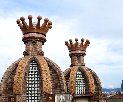 How to Get Into Dozens of Private Architectural Treasures Around the World   Spain