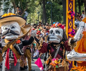 The Most Spirited Day of the Dead Celebrations in the United States