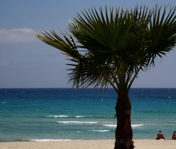 Cyprus Will Pay Costs if Visitors Get Coronavirus on the Island