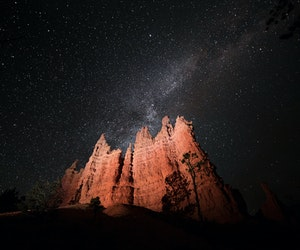 9 Best Stargazing Destinations in the World