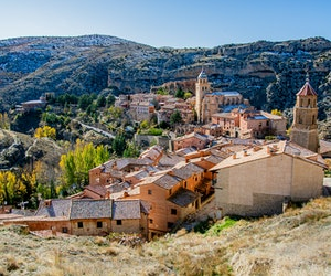 The Dreamiest Hidden Villages in Spain