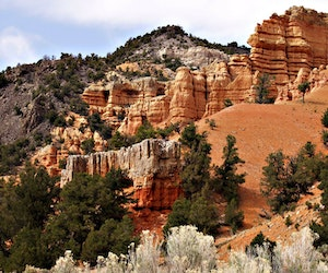 Why a Trip to Zion National Park Is What Your Relationship Needs