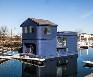 10 Charming Houseboat Rentals for a Social-Distance Summer Trip