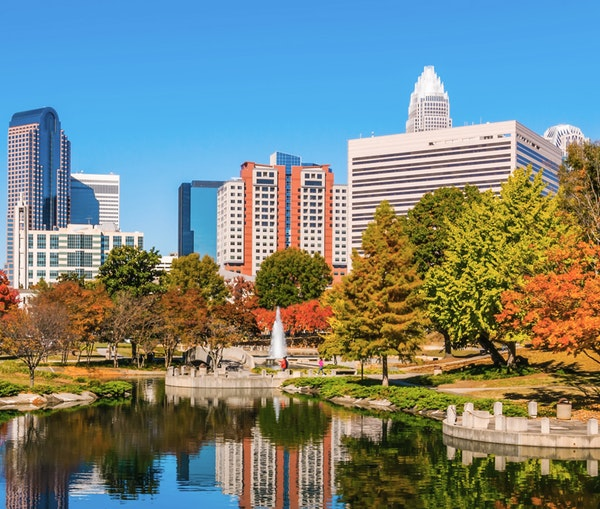 Why You Should Visit Charlotte This Fall