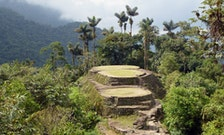 Finding Colombia's Roots in Ciudad Perdida, the Lost City