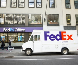 FedEx Now Offers 24-Hour Passport Services