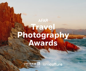 See the Winners of the First-Ever AFAR Travel Photography Awards