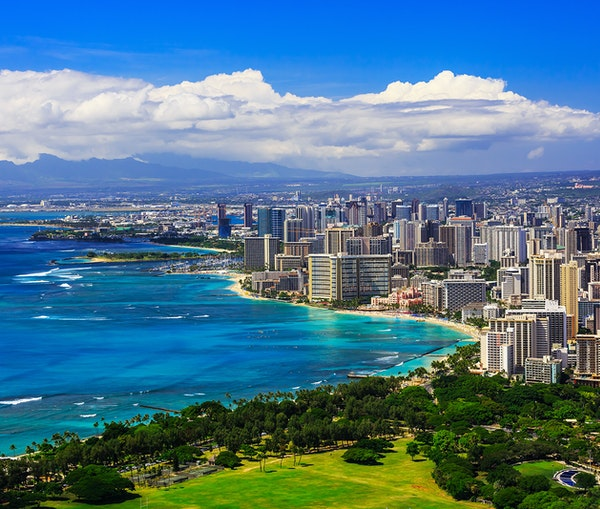 Hawaii Outlines Plans for COVID Vaccine Passport