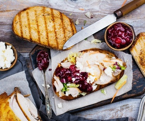 9 Places to Eat Thanksgiving Leftovers Any Time of Year