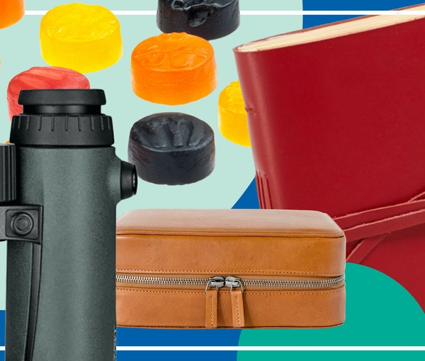 The Gear Travel Experts Don't Leave Home Without