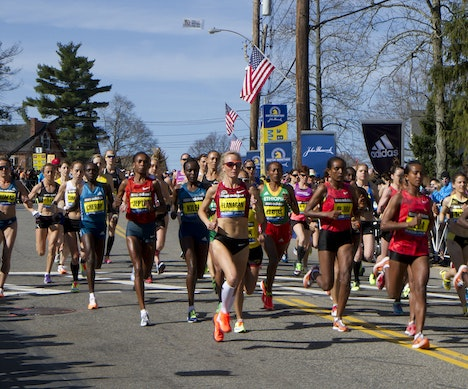How to See the Boston Marathon Like a Pro (According to a Hotel Concierge) Boston
