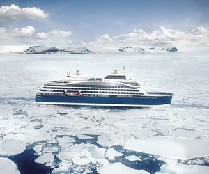 These New Luxury Cruises Are for True Explorers