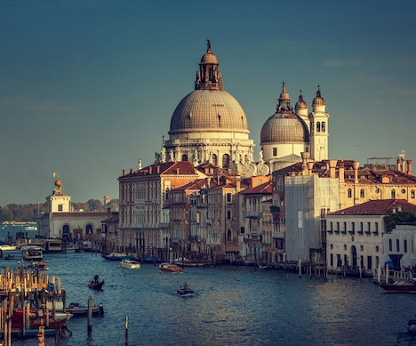 10 Best Places to Go in October Venice