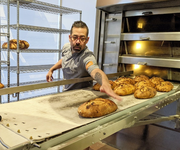 Grain Expectations: How a Tiny Tucson Bakery Is Preserving Local Heritage