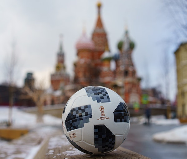 5 Soccer-Crazy World Cup Destinations That Aren't Russia