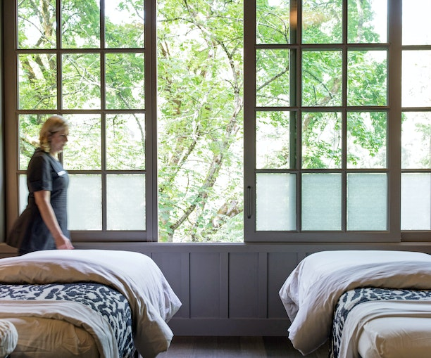The Best Spa Resorts in Northern California Wine Country