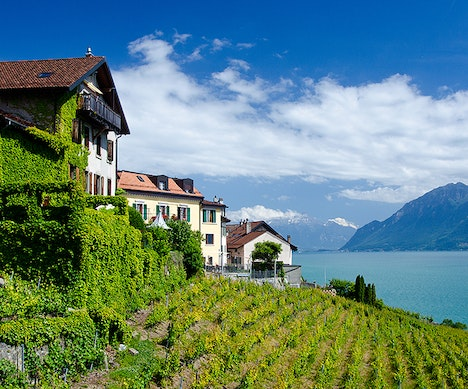 10 Best Places to Travel in July   Switzerland