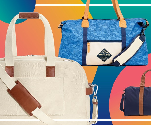 The Best Travel Bags for a Weekend Getaway