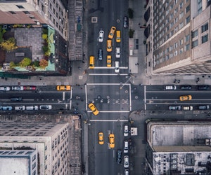 Everything You Need to Know to (Smartly) Navigate New York City