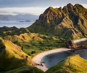 There Be Dragons: Why Now Is the Time to Go to the Komodo Islands