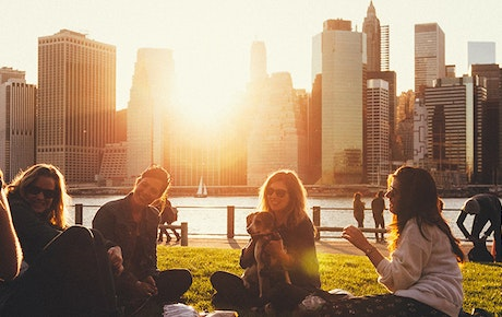 The AFAR Guide to New York City