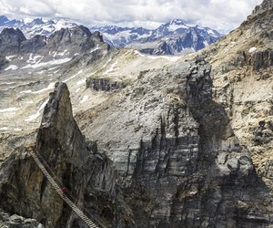 You Don't Have to Be a Mountaineer to Hike These Thrilling Routes