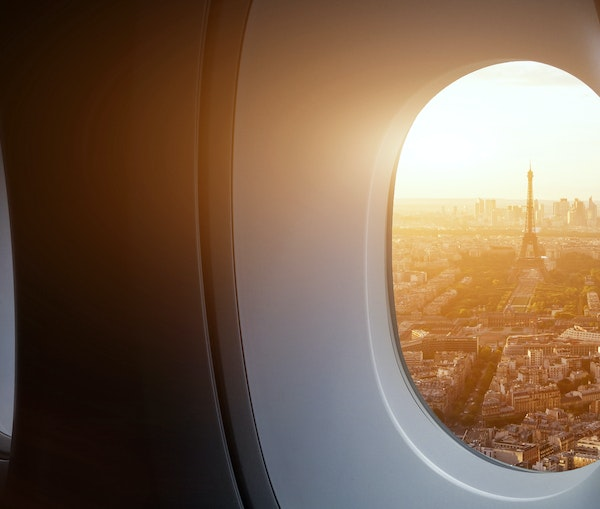The Best (and Cheapest) Europe Flights for 2021