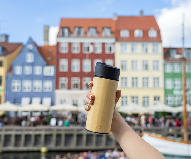 It's Easy to Be Green: Eco-Friendly Accessories for the Thoughtful Traveler