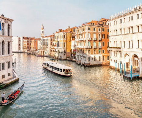 Venice Is Charging a New Tax for Day-Trippers Venice