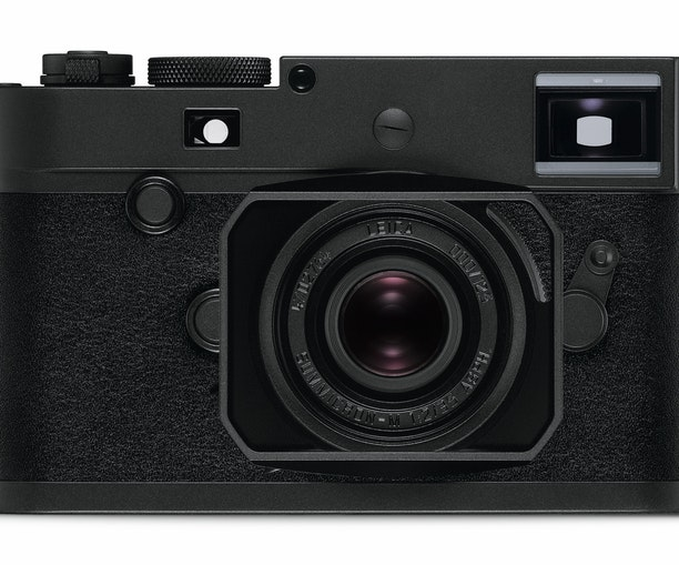This Limited-Edition Leica Is a Street Photographer's Wildest Dream