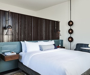 Is Detroit the Next Big Boutique Hotel Destination?