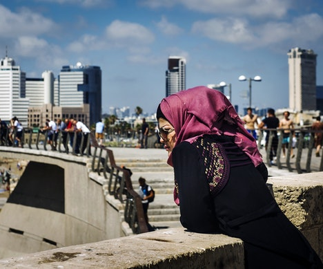 12 Photos That Reveal the Many Layers of Tel Aviv   Israel