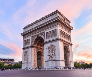 Two Major Artists Have Plans for the Arc de Triomphe in 2020