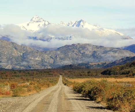 How I Encountered the Kindness of Strangers in One of the Wildest Places in the World   Chile
