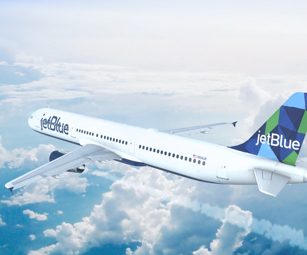 JetBlue's Domestic Flights Will Soon Be Totally Carbon Neutral