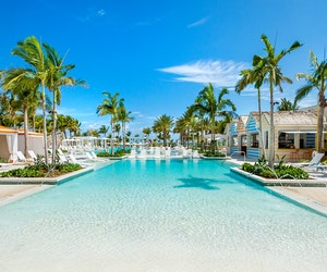 A Gourmet's Guide to Baha Mar in the Bahamas