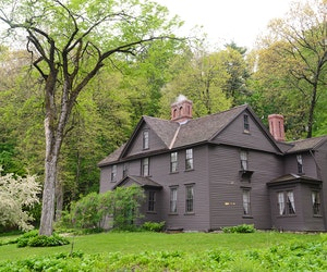 """The """"Little Women"""" Trip You'll Want to Take in Massachusetts"""