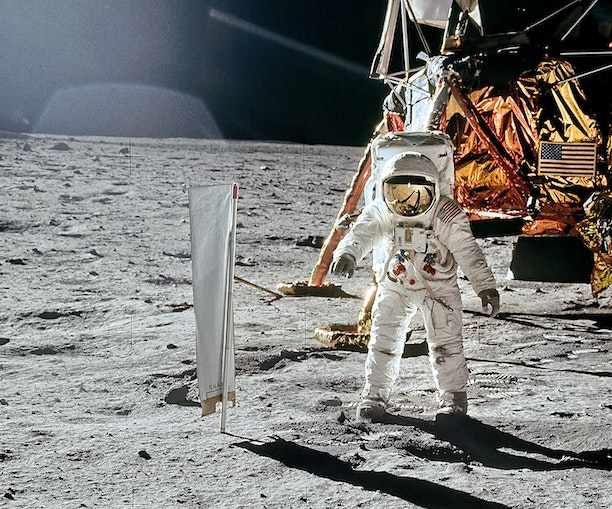 "50th Anniversary of ""Apollo 11"": How the Moon Landing Changed Our World"