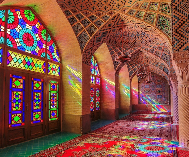 The Best Way to See Iran? By Train
