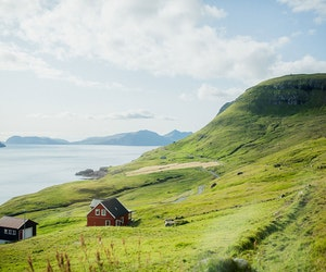 In the Faroe Islands, a Photographer Meets Locals Embracing Their Roots