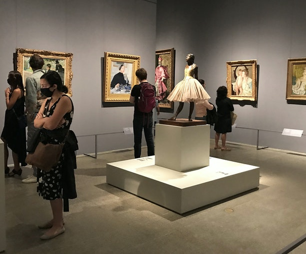 New York's Metropolitan Museum of Art Is Open Again—Here's What It's Like to Visit