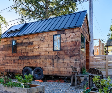 9 Great Seattle Airbnbs That You'll Want to Book Right Now Seattle