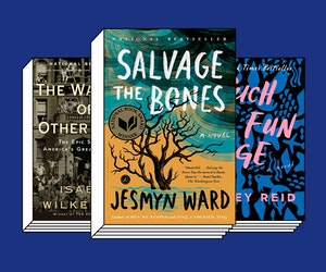 19 Books We Love by Black Authors