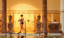Budapest's Thermal Baths for Beginners