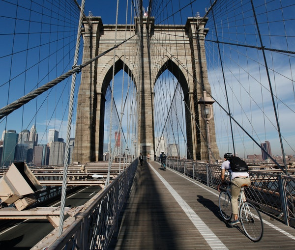 Google Maps Just Got So Much Better for Cyclists