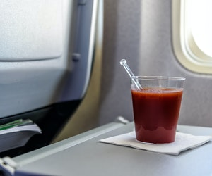American Airlines Is the First Major Airline to Ban Plastic Straws and Drink Stirrers