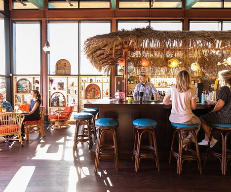 8 New Tiki Bars Around the United States to Escape to This Winter New York
