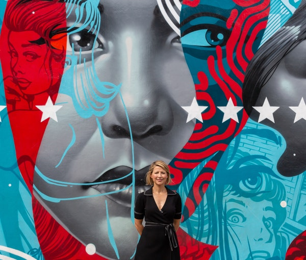 Travel TV Host Samantha Brown Is Finally in Charge